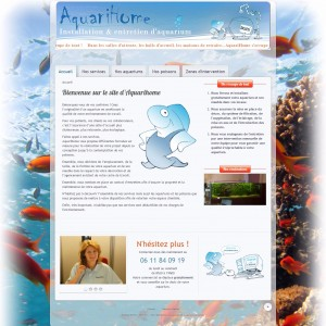 Site Aquarihome
